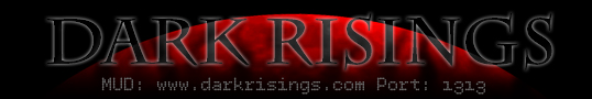 Please check out Dark Risings !