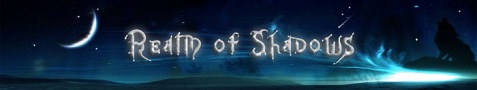 Please check out Realm of Shadows !