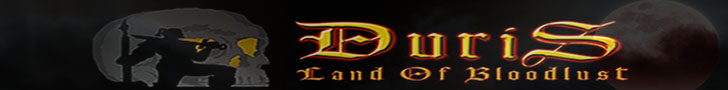Please check out Duris: Land of BloodLust !