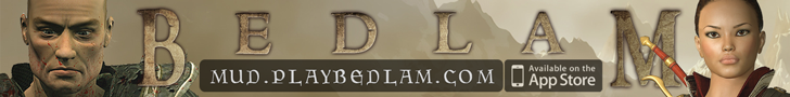 Please check out Bedlam !