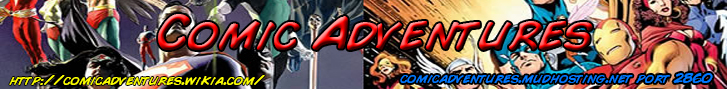 Please check out Comic Adventures MUX !