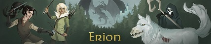 Please check out Erion !