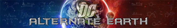 Please check out DC Alternate Earth !