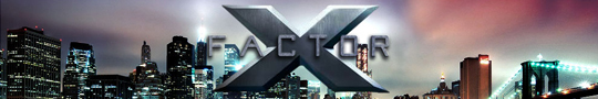 Please check out X-Factor !
