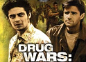 Please check out Drugwars !